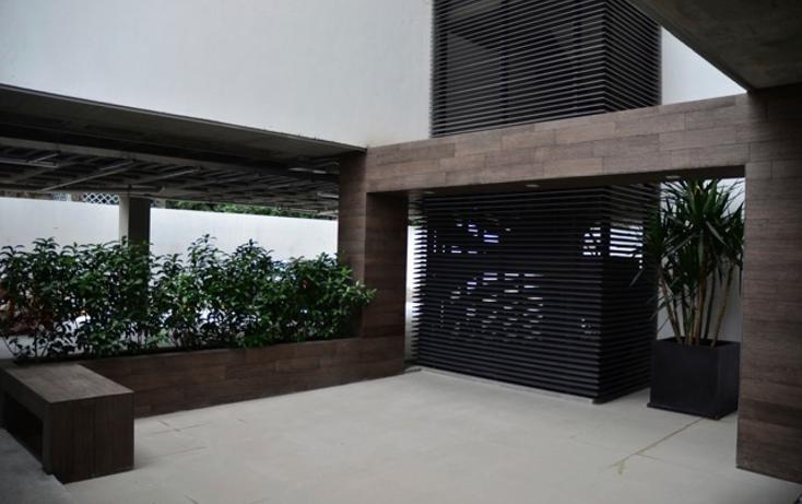 Foto de departamento en renta en  , jardines de san jerónimo 1 sector, monterrey, nuevo león, 1100561 No. 03
