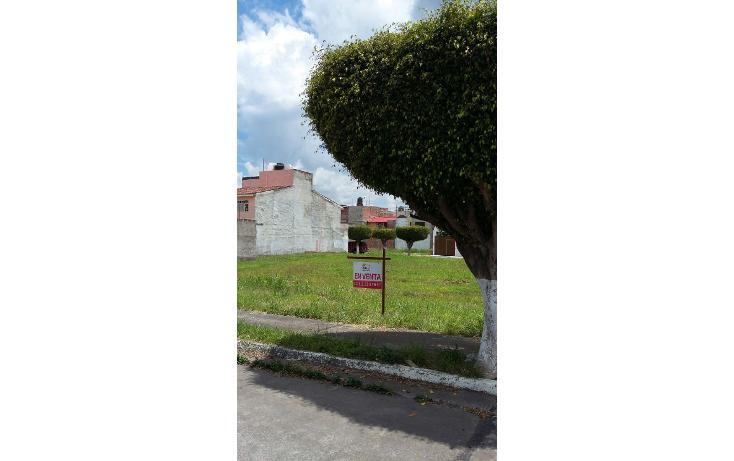 Foto de terreno habitacional en venta en  , jardines de san joaquín, zamora, michoacán de ocampo, 1661174 No. 02