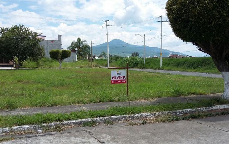 Foto de terreno habitacional en venta en, jardines de san joaquín, zamora, michoacán de ocampo, 1661174 no 03