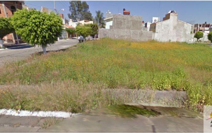 Foto de terreno habitacional en venta en, jardines de san joaquín, zamora, michoacán de ocampo, 1943449 no 02