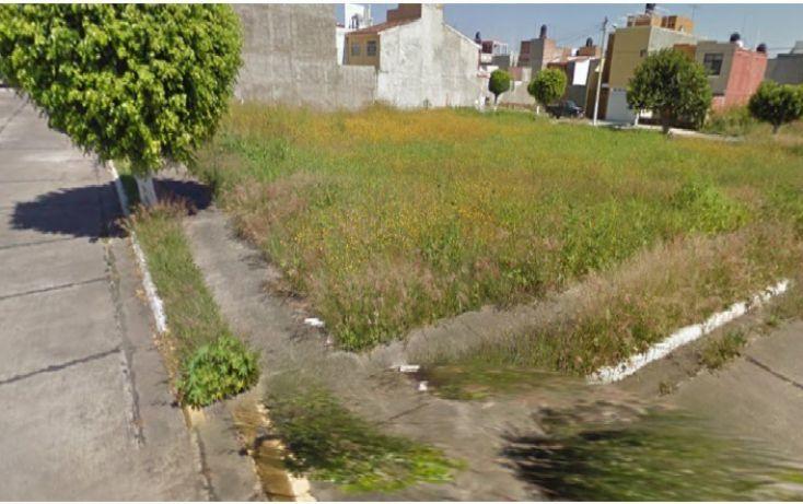 Foto de terreno habitacional en venta en, jardines de san joaquín, zamora, michoacán de ocampo, 1943449 no 03