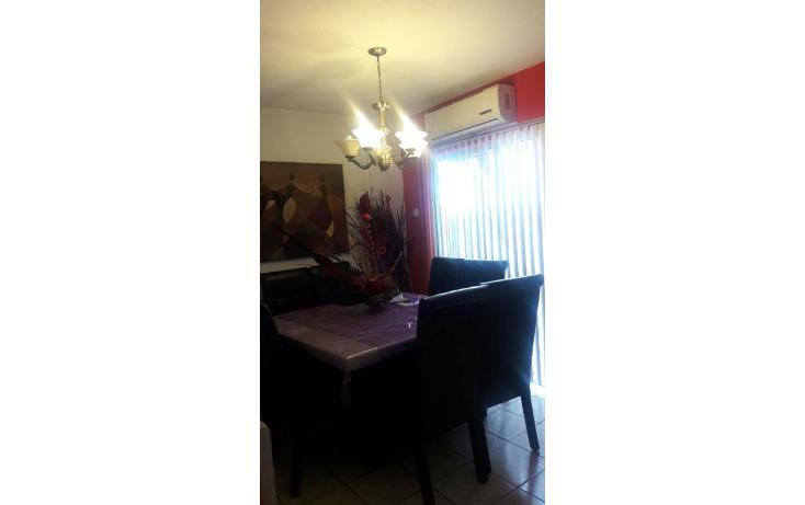Foto de casa en venta en  , jardines de san jorge, apodaca, nuevo le?n, 1418871 No. 09
