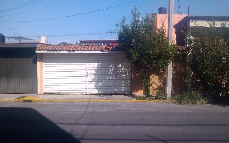 Foto de casa en venta en  , jardines de san josé 1a secc, coacalco de berriozábal, méxico, 1397741 No. 02