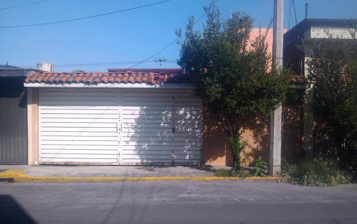 Foto de casa en venta en  , jardines de san josé 1a secc, coacalco de berriozábal, méxico, 1397741 No. 03