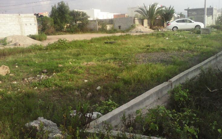 Foto de terreno habitacional en venta en  , jardines de san josé, querétaro, querétaro, 1330735 No. 01