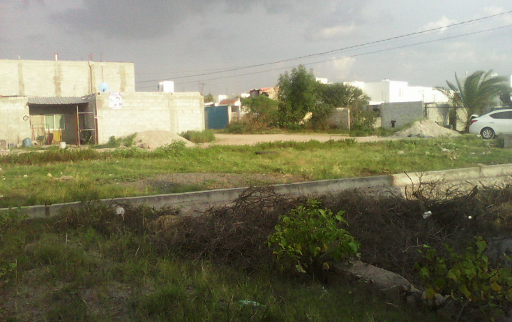 Foto de terreno habitacional en venta en  , jardines de san josé, querétaro, querétaro, 1330735 No. 02