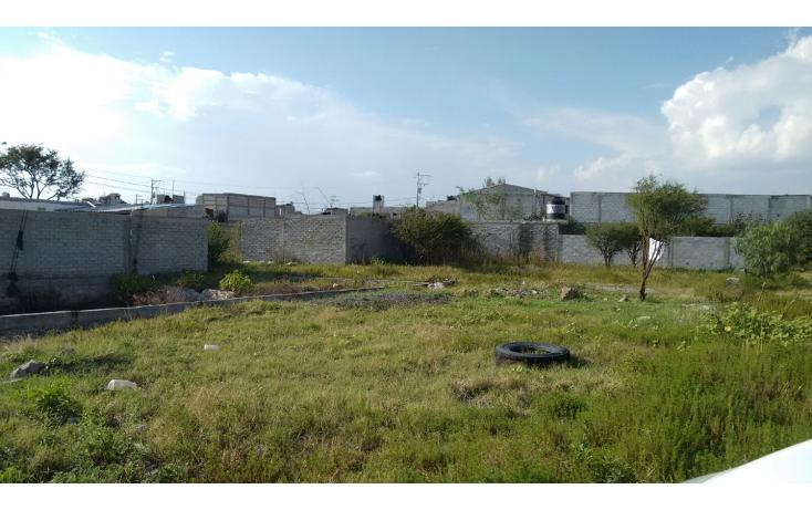 Foto de terreno habitacional en venta en  , jardines de san josé, querétaro, querétaro, 1330735 No. 03