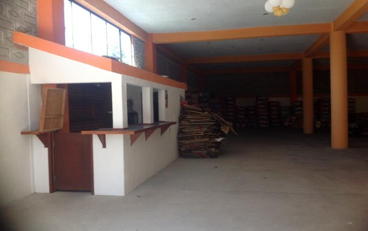 Foto de nave industrial en venta en  , jardines de san jos? xonacatepec, puebla, puebla, 639389 No. 02