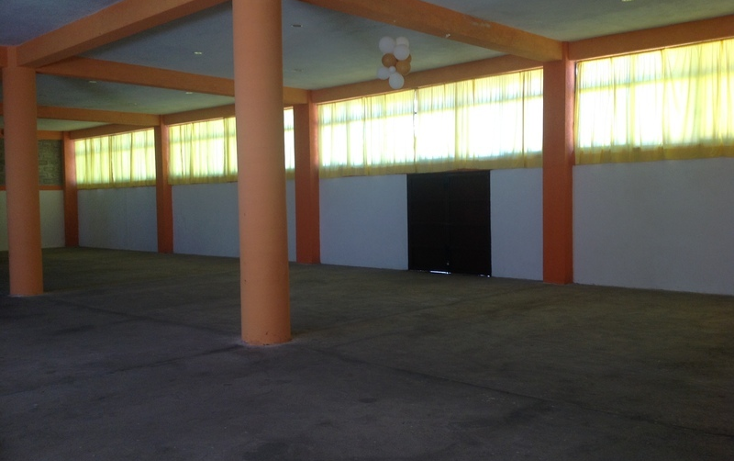 Foto de nave industrial en venta en  , jardines de san jos? xonacatepec, puebla, puebla, 639389 No. 03