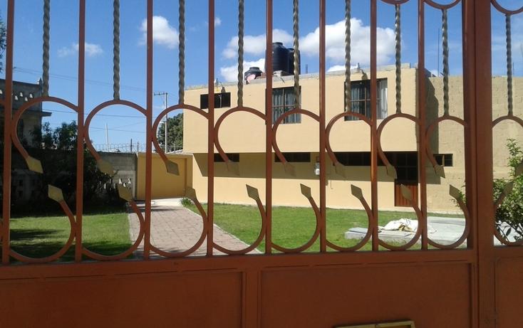 Foto de nave industrial en venta en  , jardines de san jos? xonacatepec, puebla, puebla, 639389 No. 04