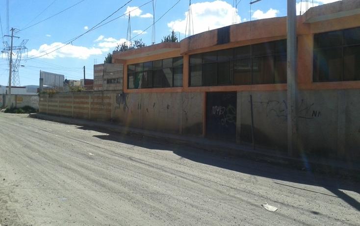 Foto de bodega en venta en  , jardines de san jos? xonacatepec, puebla, puebla, 639389 No. 05