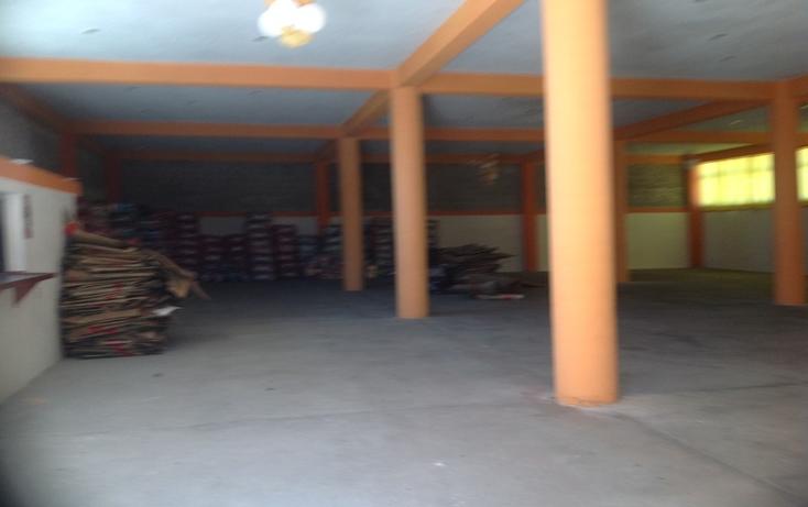 Foto de bodega en venta en  , jardines de san jos? xonacatepec, puebla, puebla, 639389 No. 06