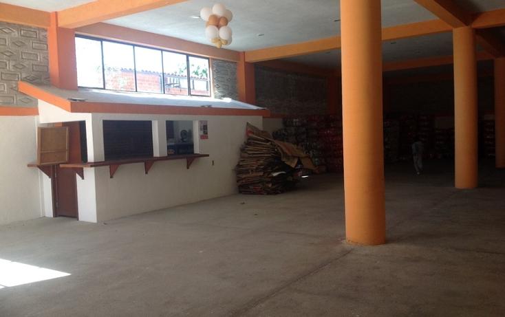 Foto de nave industrial en venta en  , jardines de san jos? xonacatepec, puebla, puebla, 639389 No. 07