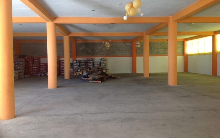 Foto de nave industrial en venta en  , jardines de san jos? xonacatepec, puebla, puebla, 639389 No. 08