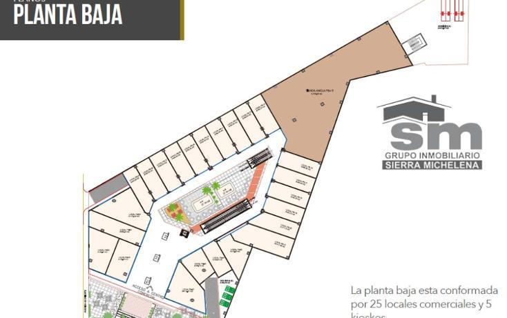 Foto de local en renta en, jardines de san manuel, puebla, puebla, 1078625 no 05
