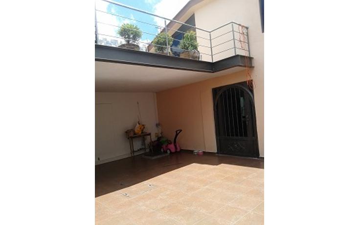 Foto de casa en venta en  , jardines de san manuel, puebla, puebla, 1334125 No. 03