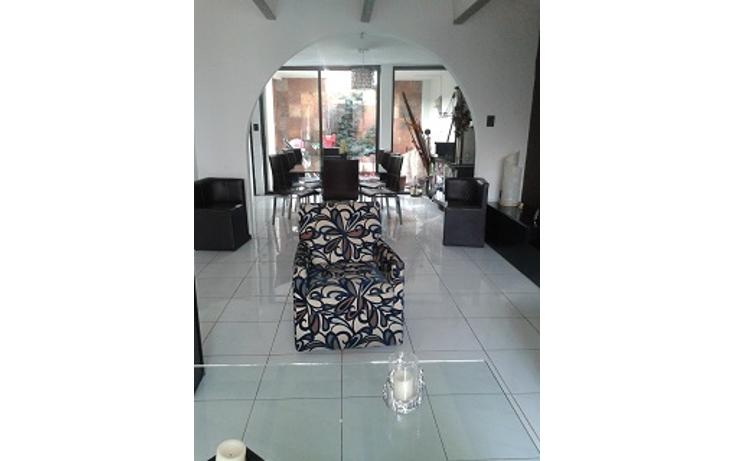 Foto de casa en venta en  , jardines de san manuel, puebla, puebla, 1334125 No. 04