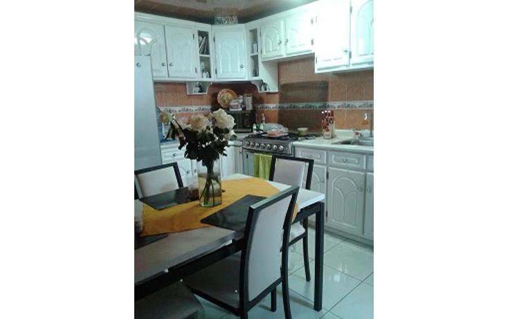 Foto de casa en venta en  , jardines de san manuel, puebla, puebla, 1334125 No. 06