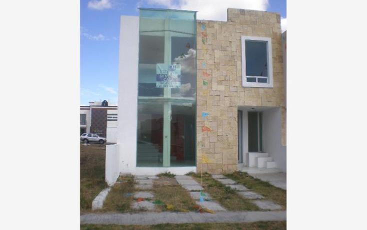 Foto de casa en venta en  , jardines de san manuel, puebla, puebla, 1337937 No. 01