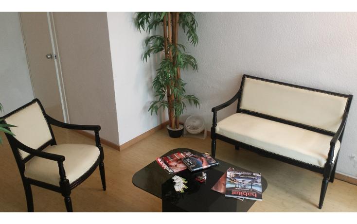 Foto de casa en venta en  , jardines de san manuel, puebla, puebla, 1408735 No. 07