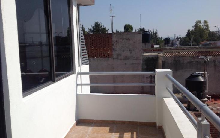 Foto de casa en venta en  , jardines de san manuel, puebla, puebla, 1458021 No. 02