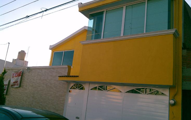Foto de casa en venta en  , jardines de san manuel, puebla, puebla, 1554894 No. 01