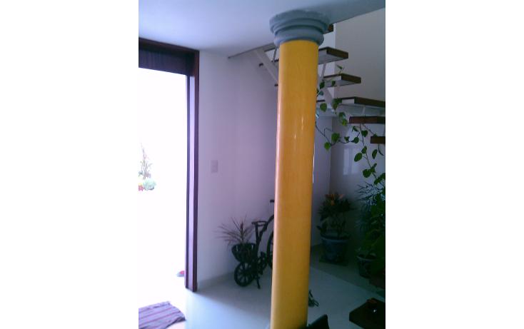 Foto de casa en venta en  , jardines de san manuel, puebla, puebla, 1554894 No. 12