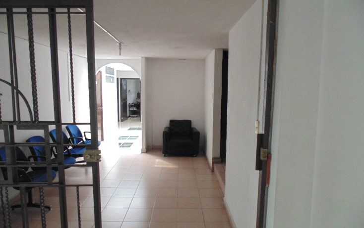 Foto de oficina en renta en  , jardines de san manuel, puebla, puebla, 1600434 No. 07
