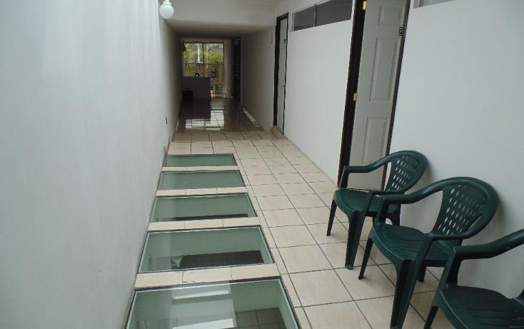 Foto de oficina en renta en  , jardines de san manuel, puebla, puebla, 1600434 No. 08