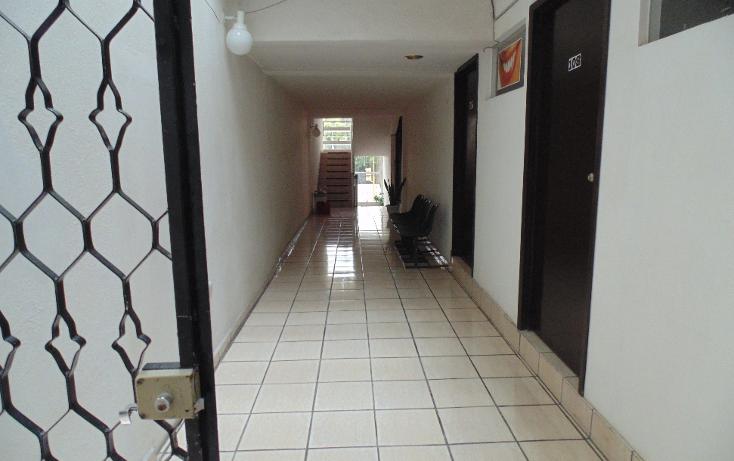 Foto de oficina en renta en  , jardines de san manuel, puebla, puebla, 1600666 No. 05