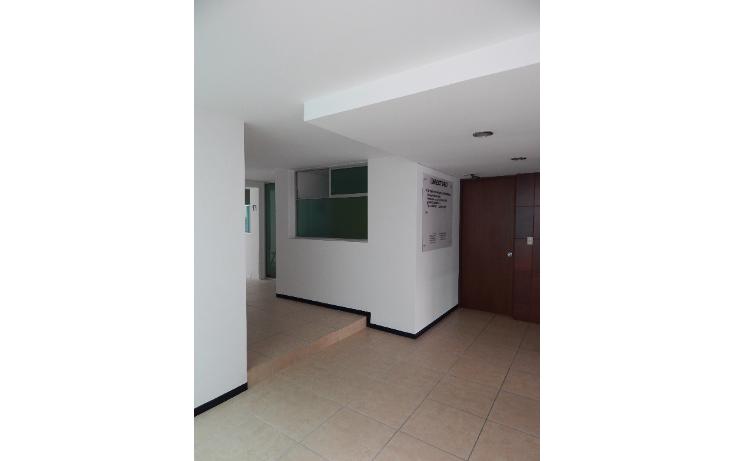 Foto de oficina en renta en  , jardines de san manuel, puebla, puebla, 1610558 No. 02