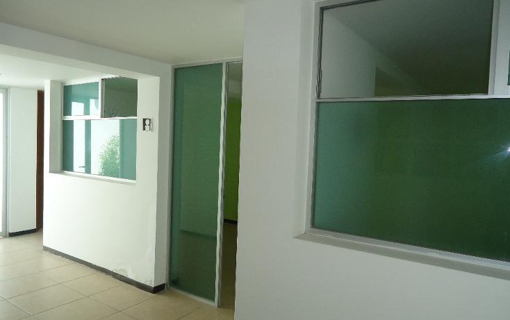 Foto de oficina en renta en  , jardines de san manuel, puebla, puebla, 1610558 No. 07
