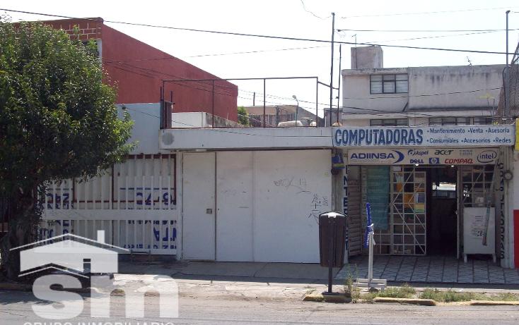 Foto de local en renta en  , jardines de san manuel, puebla, puebla, 1722438 No. 01