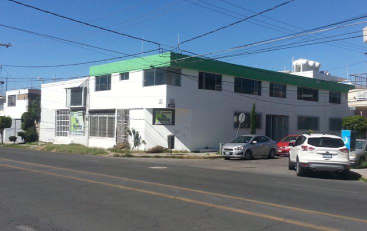Foto de oficina en renta en, jardines de san manuel, puebla, puebla, 1768950 no 01