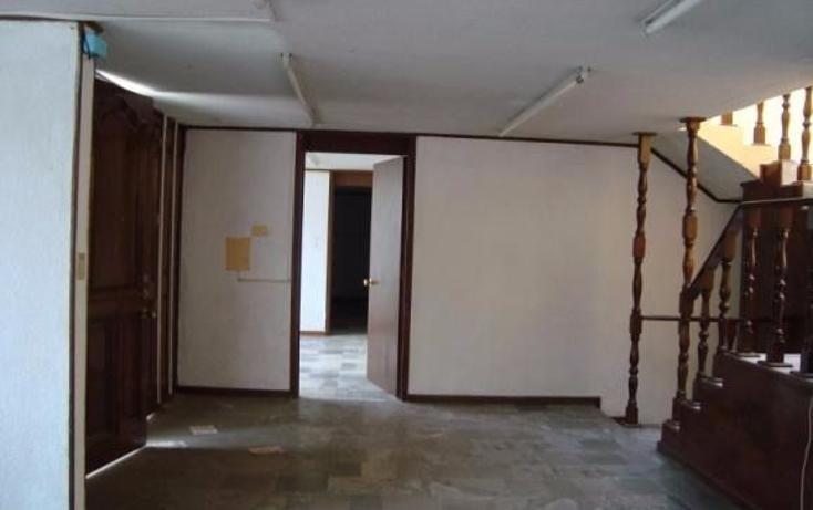 Foto de oficina en renta en  , jardines de san manuel, puebla, puebla, 1768950 No. 07