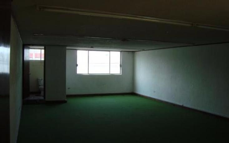 Foto de oficina en renta en  , jardines de san manuel, puebla, puebla, 1768950 No. 08