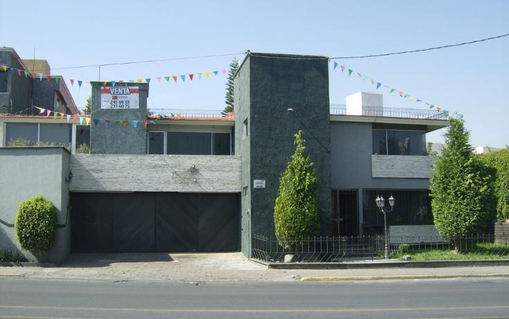 Foto de casa en venta en  , jardines de san manuel, puebla, puebla, 1951586 No. 01