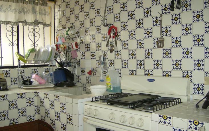 Foto de casa en venta en  , jardines de san manuel, puebla, puebla, 1951586 No. 03