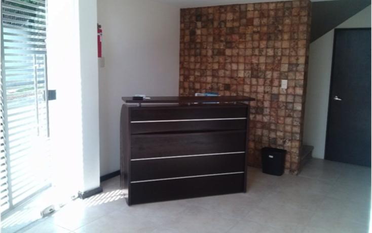Foto de oficina en renta en  , jardines de san manuel, puebla, puebla, 775731 No. 02