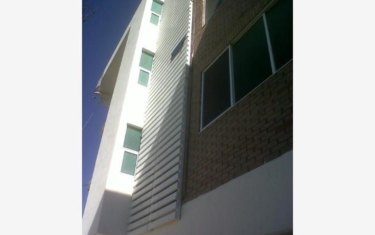 Foto de departamento en renta en  , jardines de san manuel, puebla, puebla, 783559 No. 01