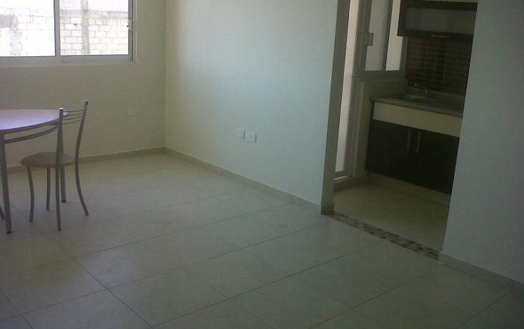 Foto de departamento en renta en  , jardines de san manuel, puebla, puebla, 783559 No. 05