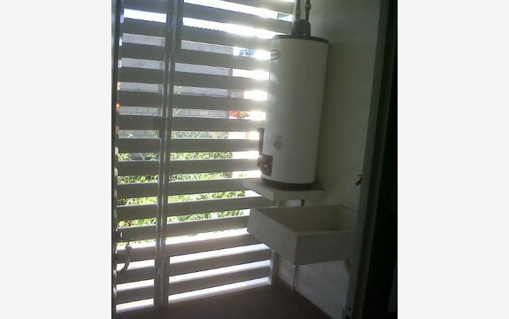 Foto de departamento en renta en  , jardines de san manuel, puebla, puebla, 783559 No. 09