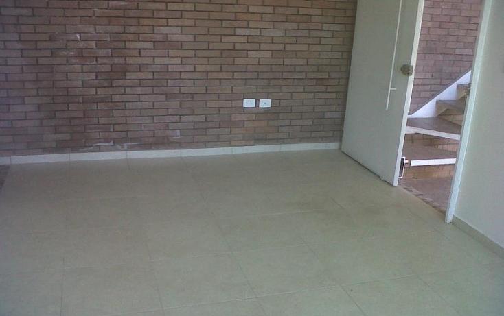Foto de departamento en renta en  , jardines de san manuel, puebla, puebla, 783559 No. 10