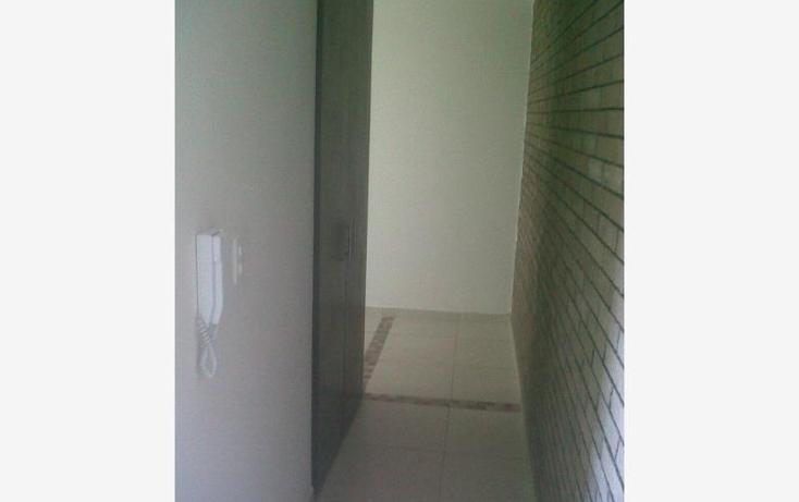 Foto de departamento en renta en  , jardines de san manuel, puebla, puebla, 783559 No. 11