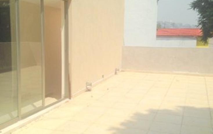 Foto de casa en venta en  , jardines de san mateo, naucalpan de juárez, méxico, 1049495 No. 11