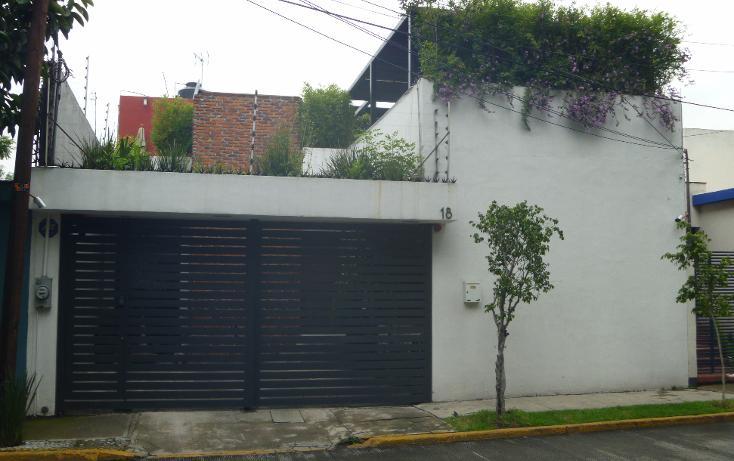Foto de casa en venta en  , jardines de san mateo, naucalpan de juárez, méxico, 1105167 No. 03