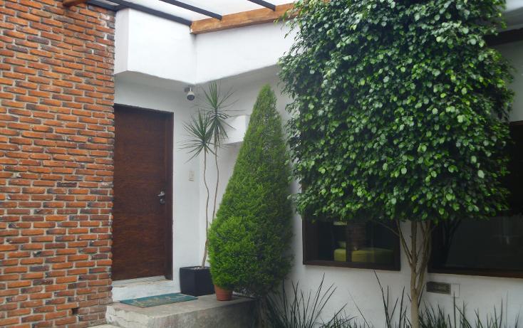 Foto de casa en venta en  , jardines de san mateo, naucalpan de juárez, méxico, 1105167 No. 04