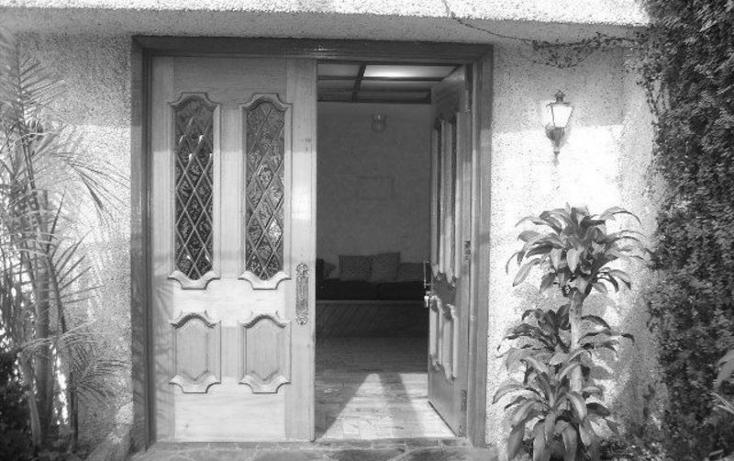 Foto de oficina en renta en  , jardines de san mateo, naucalpan de juárez, méxico, 1118599 No. 01