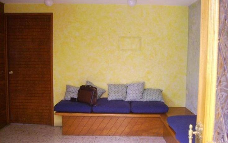 Foto de oficina en renta en  , jardines de san mateo, naucalpan de juárez, méxico, 1118599 No. 09
