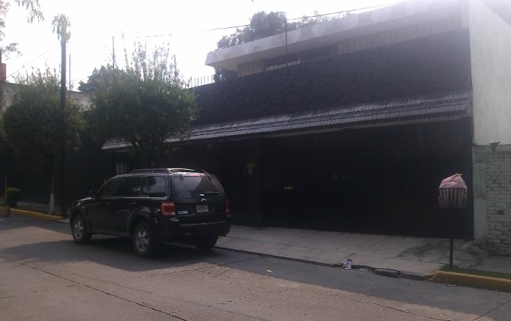 Foto de terreno habitacional en venta en  , jardines de san mateo, naucalpan de juárez, méxico, 1330251 No. 01